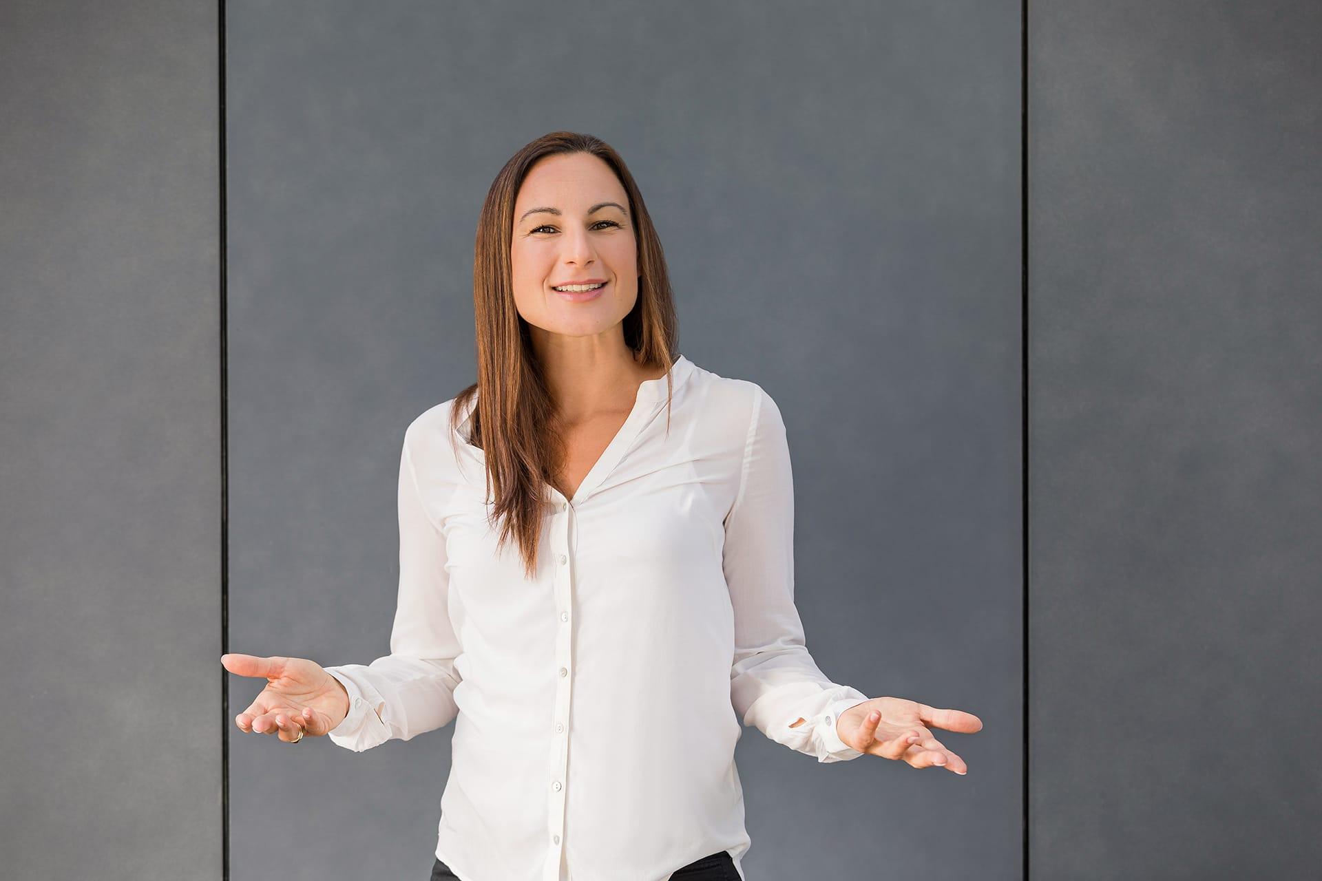 Elevation Business Training | Auftritt und Wirkung 1