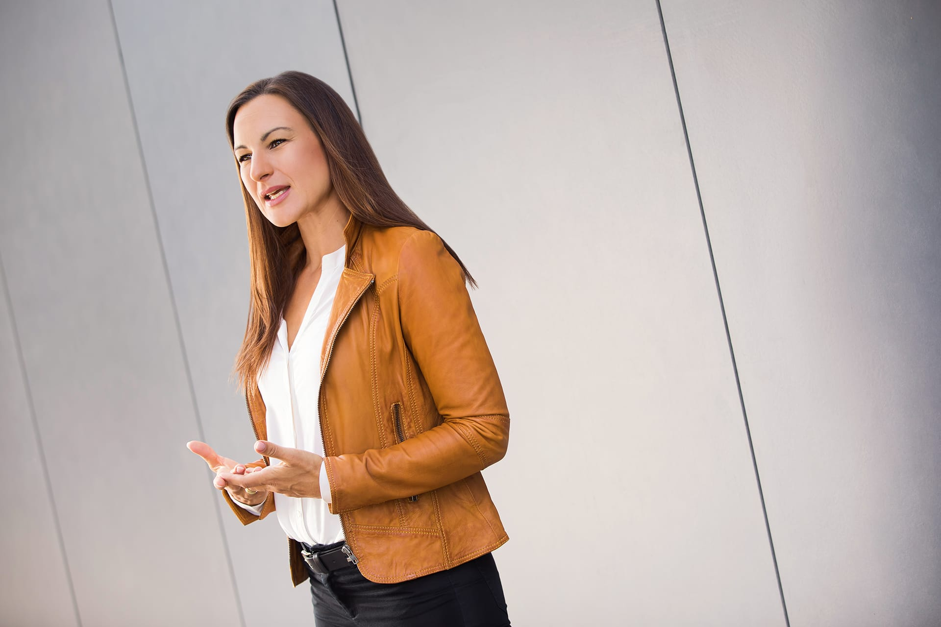 Elevation Business Training | Auftritt und Wirkung 4