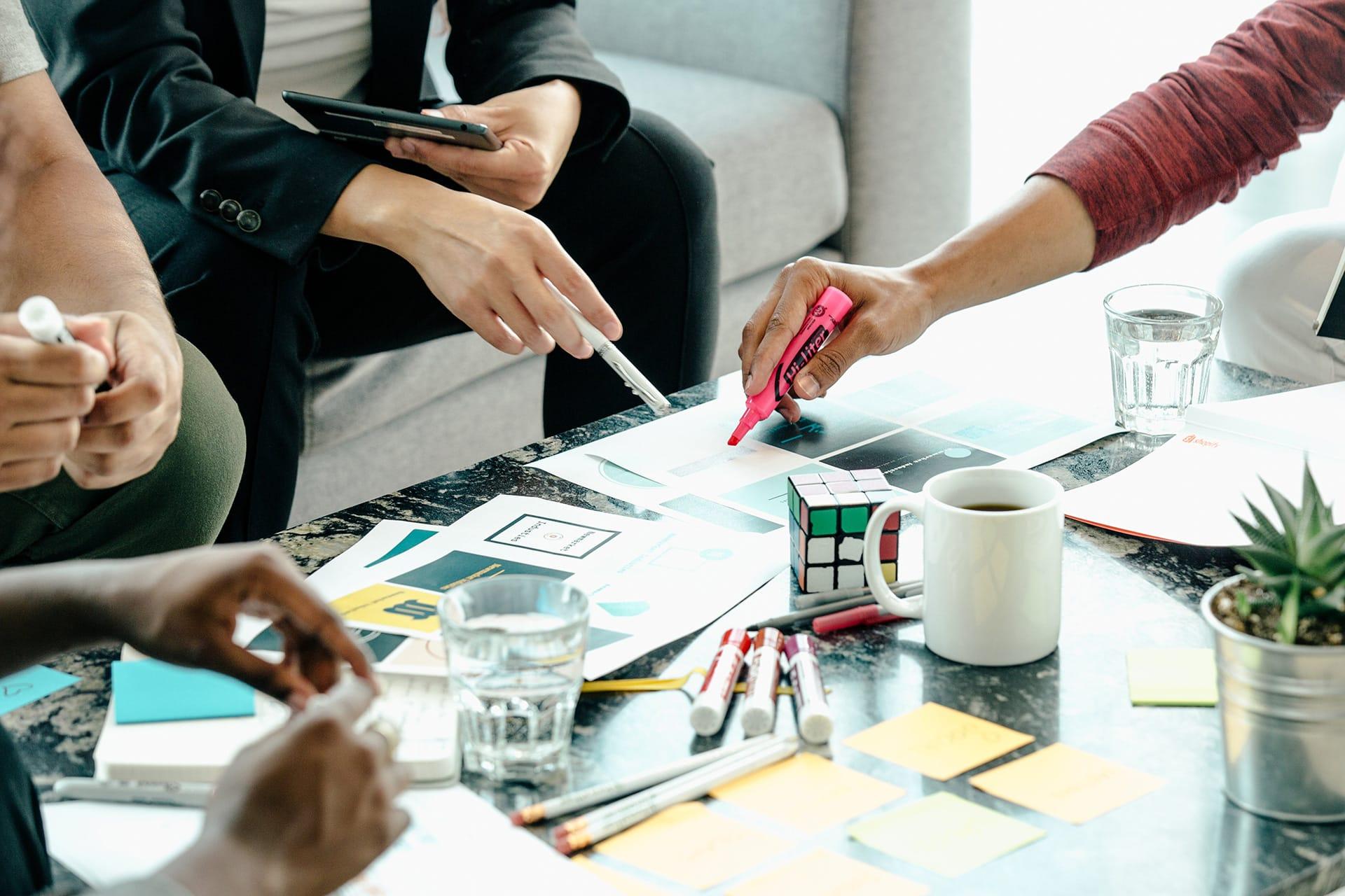 Elevation Business Training | Erfolgreich im Team